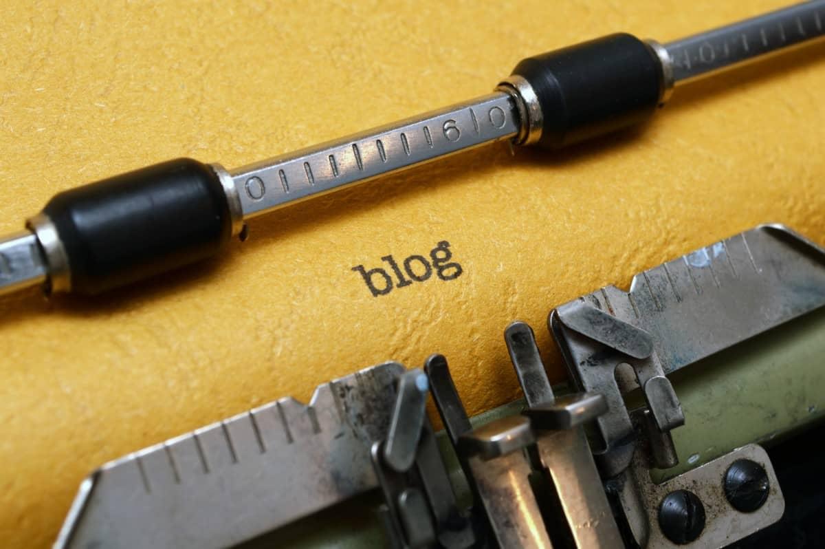 60 Mejores Frases Sobre Blogs y Bloggers